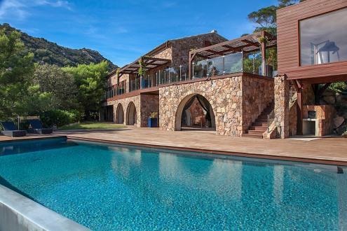 Luxe Domein  te koop PORTO VECCHIO, 530 m², 10 Slaapkamers, 4800000€