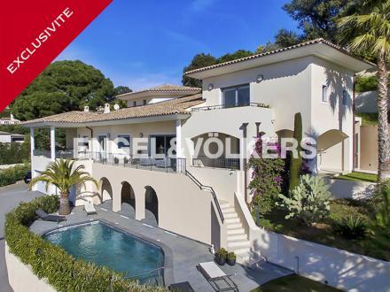 Villa de luxe à vendre CANNES, 320 m², 4 Chambres, 2990000€