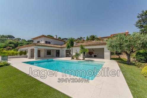 Villa di lusso in vendita SAINTE MAXIME, 320 m², 5 Camere, 3800000€