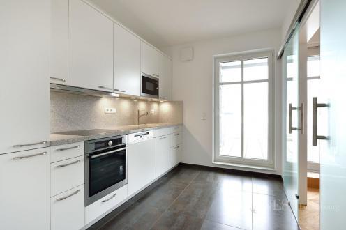 Luxe Appartement te koop Luxemburg, 180 m², 4 Slaapkamers, 3500000€