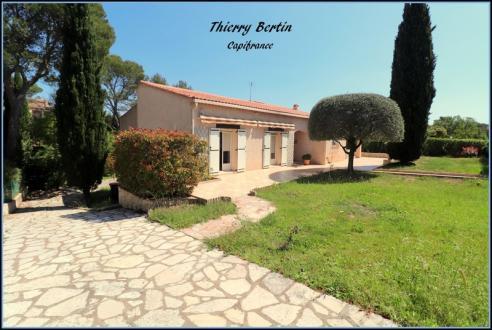Luxury House for sale SAINT RAPHAEL, 218 m², 5 Bedrooms, €693000