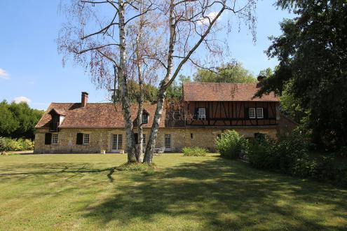 Maison de luxe à vendre BEAUVAIS, 260 m², 9 Chambres, 570000€