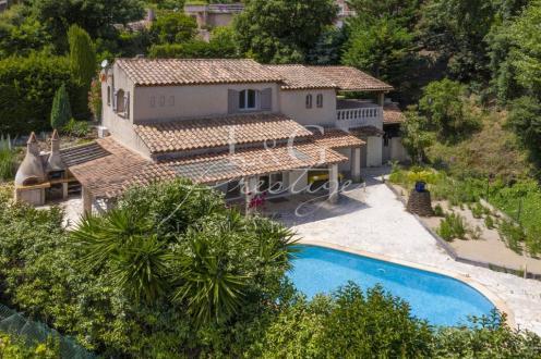 Maison de luxe à vendre MANDELIEU LA NAPOULE, 114 m², 4 Chambres, 595000€