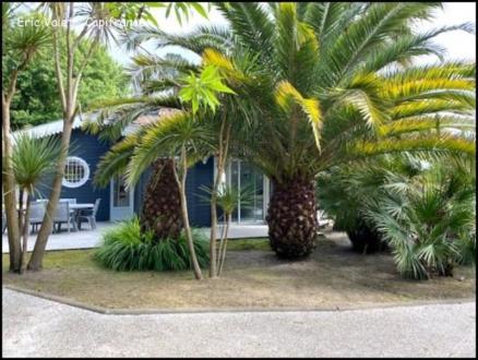 Maison de luxe à vendre HOSSEGOR, 118 m², 3 Chambres, 595000€