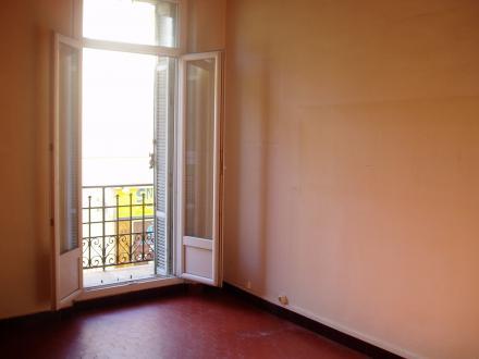 Luxus-Wohnung zu vermieten MARSEILLE, 44 m², 2 Schlafzimmer, 615€/monat