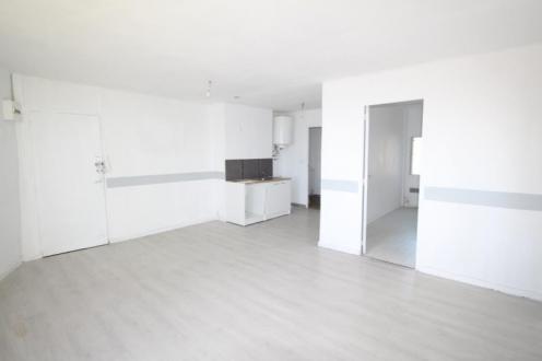 Luxe Appartement te huur OLLIOULES, 42 m², 1 Slaapkamers, 565€/maand