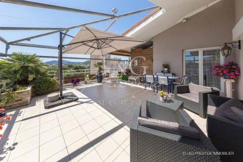 Appartement de luxe à vendre MANDELIEU LA NAPOULE, 103 m², 3 Chambres, 799000€