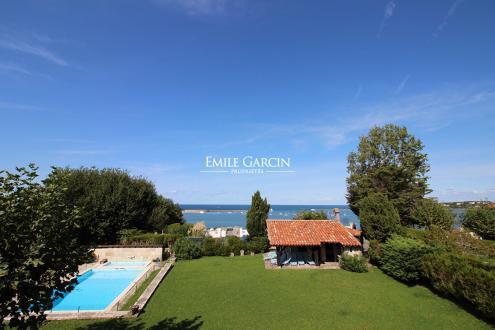 Luxus-Haus zu verkaufen CIBOURE, 300 m², 7 Schlafzimmer, 2980000€