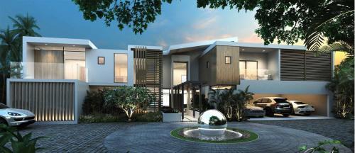 Villa di lusso in vendita Mauritius, 269 m², 3 Camere, 1225000€