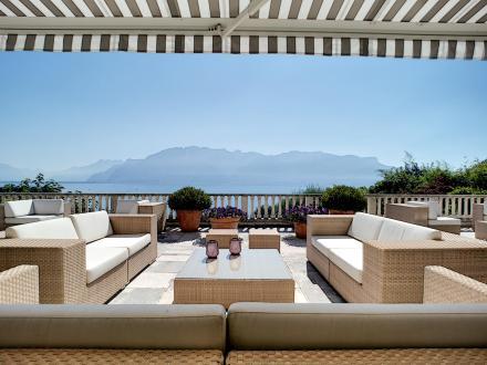 Luxus-Haus zu verkaufen Corseaux, 600 m², 8 Schlafzimmer, 13500000CHF