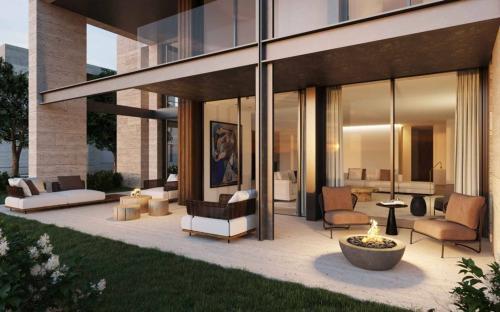 Appartement de luxe à vendre Chêne-Bougeries, 160 m², 4030000CHF