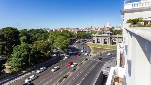 Квартира класса люкс на продажу  Испания, 427 м², 7500000€