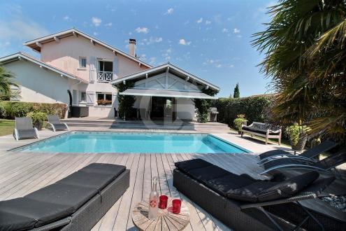 Luxus-Haus zu verkaufen BIDART, 160 m², 4 Schlafzimmer, 898000€