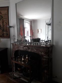 Luxus-Wohnung zu verkaufen PARIS 17E, 209 m², 4 Schlafzimmer, 2362500€
