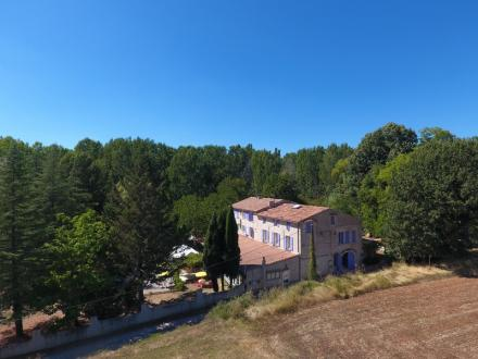 Propriété de luxe à vendre REILLANNE, 799 m², 892500€