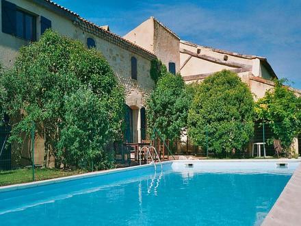 Maison de luxe à vendre FANJEAUX, 475 m², 12 Chambres, 730000€