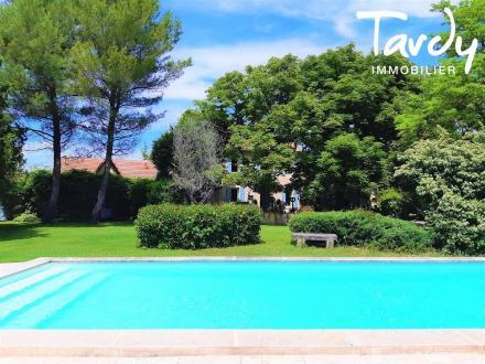 Maison de luxe à vendre AIX EN PROVENCE, 380 m², 8 Chambres, 1890000€