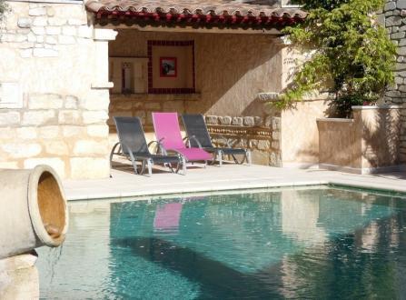 Luxus-Haus zu verkaufen VILLENEUVE LES AVIGNON, 220 m², 4 Schlafzimmer, 895000€