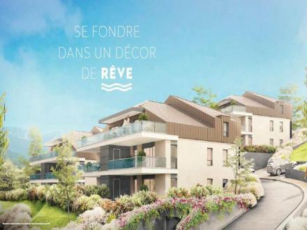 Luxus-Wohnung zu verkaufen NEUVECELLE, 144 m², 4 Schlafzimmer, 798500€