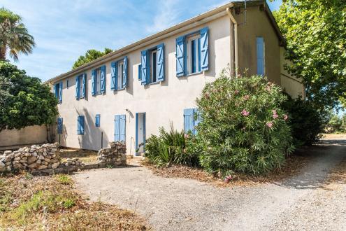 Luxus-Haus zu verkaufen MONTPELLIER, 500 m², 995000€
