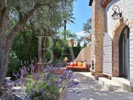 Luxe Villa te koop CANNES, 280 m², 4 Slaapkamers, 2450000€