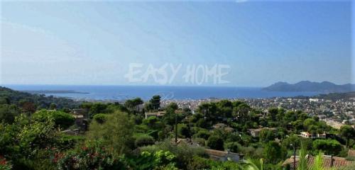 Villa de luxe à vendre LE CANNET, 590 m², 4 Chambres, 3800000€