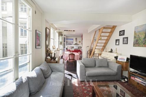Luxury House for sale PARIS 7E, 121 m², 4 Bedrooms, €1890000