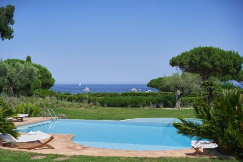 Luxury House for rent RAMATUELLE, 420 m², 7 Bedrooms,