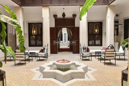 Maison de luxe à vendre MARRAKECH, 780 m², 9 Chambres, 2800000€
