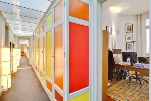 Luxury Apartment for sale PARIS 16E, 338 m², 6 Bedrooms, €3680000