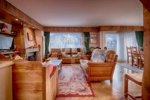 Luxury Apartment for sale MEGEVE, 105 m², 3 Bedrooms, € 1 590 000