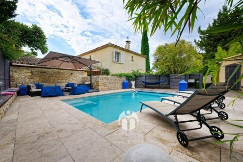 Luxury Property for sale AIX EN PROVENCE, 290 m², 6 Bedrooms, €1420000