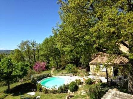 Luxury Property for sale OPPEDETTE, 290 m², 9 Bedrooms, €795000