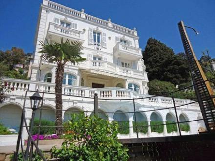 Maison de luxe à louer VILLEFRANCHE SUR MER, 325 m², 6 Chambres,