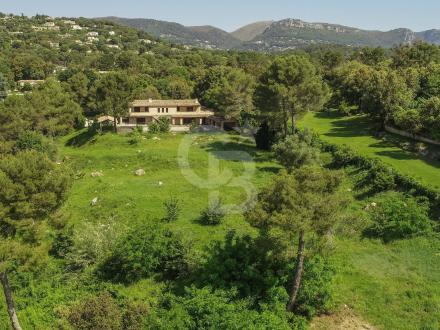 Maison de luxe à vendre LA COLLE SUR LOUP, 2900000€