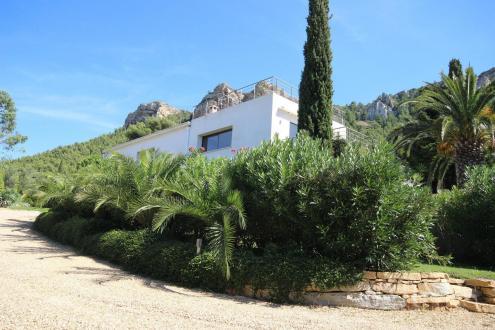 Villa de luxe à vendre CASSIS, 3683000€