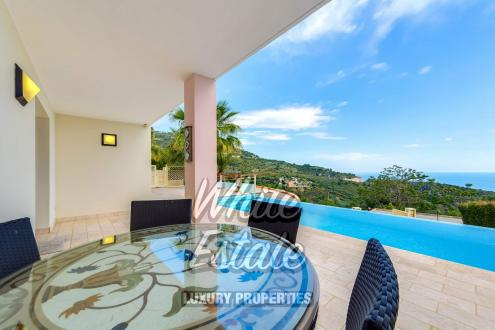 Luxury House for sale EZE, 280 m², 3 Bedrooms, € 2 900 000