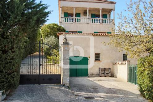 Luxe Huis te koop SAINTE MAXIME, 256 m², 6 Slaapkamers, 650000€