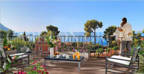 Luxus-Wohnung zu verkaufen EZE, 178 m², 3 Schlafzimmer, 2918000€