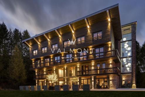 Casale di lusso in vendita VALBERG, 1080 m², 8 Camere, 4900000€
