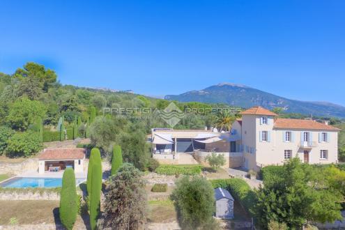 Luxury Villa for sale LE ROURET, 280 m², 6 Bedrooms, €1700000