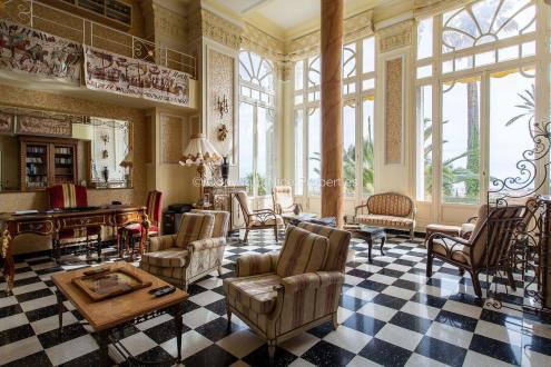 Appartement de luxe à vendre MENTON, 228 m², 4 Chambres, 1695000€