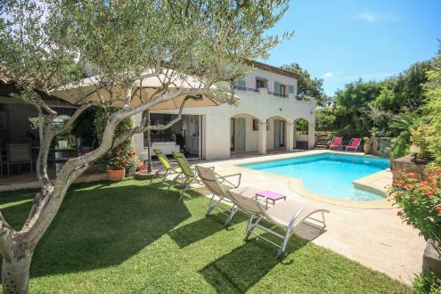 Luxus-Haus zu verkaufen SAINT RAPHAEL, 174 m², 4 Schlafzimmer, 879000€
