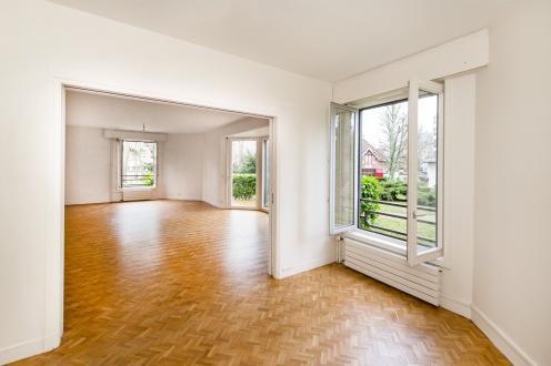 Appartement de luxe à vendre SAINT GERMAIN EN LAYE, 121 m², 3 Chambres, 917738€