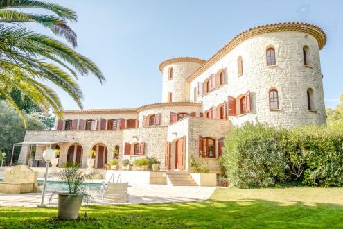 Maison de luxe à vendre MONTPELLIER, 490 m², 7 Chambres, 2000000€