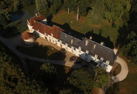 Château / Manoir de luxe à vendre AUXERRE, 1216 m², 17 Chambres, 1505200€