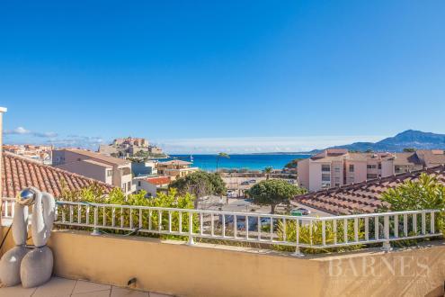 Appartement de luxe à vendre CALVI, 154 m², 4 Chambres, 785000€