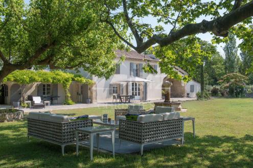 Luxus-Haus zu verkaufen GRAVESON, 430 m², 9 Schlafzimmer, 2650000€