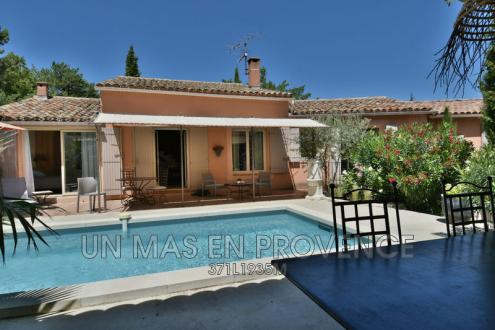 Luxury House for rent ROUSSILLON, 190 m², 4 Bedrooms,