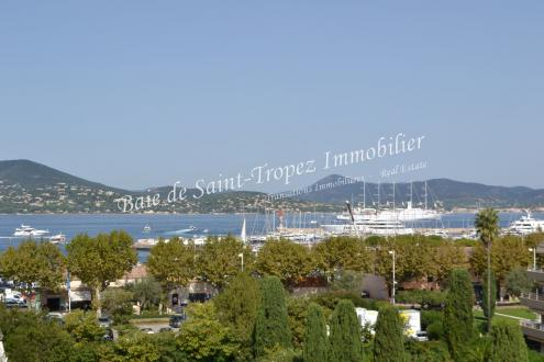 Luxus-Wohnung zu verkaufen SAINT TROPEZ, 72 m², 2 Schlafzimmer, 1190000€